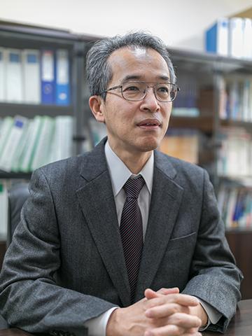 Prof. Yuichiro Doki