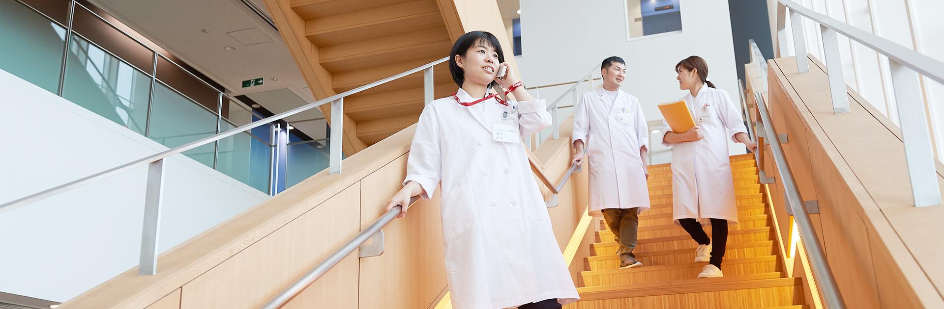 大阪大学医学部附属病院薬剤部