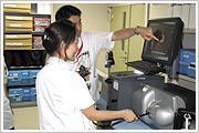内視鏡手術トレーニングルーム