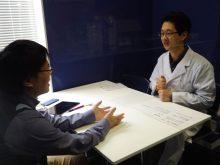 初期臨床研修修了前総括評価の経過報告