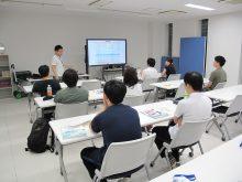 日本内科学会認定JMECC(内科救急・ICLS講習会)を開催しました(開催日:2019年8月18日(日))