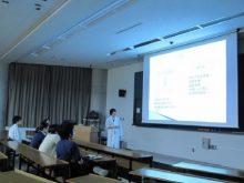 研修医勉強会を開催しました(2019年10月15日・10月29日)
