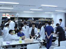 研修医勉強会を開催しました(2019年11月12日)