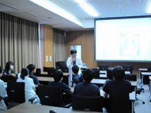 研修医勉強会を開催しました(2019年12月3日)