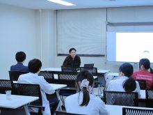 研修医勉強会を開催しました(2020年1月7日)