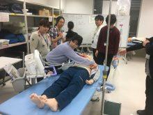 日本内科学会認定JMECC(内科救急・ICLS講習会)を開催しました(開催日:2020年1月26日(日))