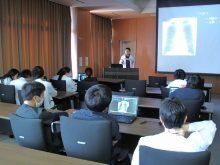 研修医勉強会を開催しました(2020年2月18日)