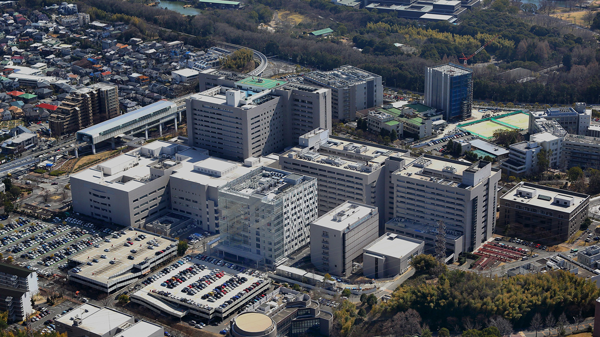 Strategic Global Partnership & the X(cross)-Innovation Initiative | Graduate School of Medicine / Faculty of Medicine, Osaka University